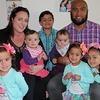 Un couple néo-zélandais attend des jumeaux... pour la 4ème fois!