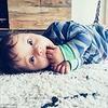 Un enfant atteint de trisomie 21 devient mannequin