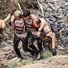Ce chien suit ces personnes durant près de 700km lors d'une course difficile !