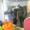 Une crèche ouvre dans une maison de retraite à Montpellier