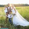 She Has Her Wedding Photo Edited to Include Deceased Son