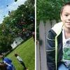 Un ballon destiné à leur fils décédé est retrouvé à l'autre bout du monde !